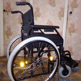 Устройства, приборы и аксессуары для здоровья - Инвалидная коляска комнатная, 0