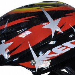 Шлемы - Шлем для фрирайда KED Freeride Star Black M/L, 0