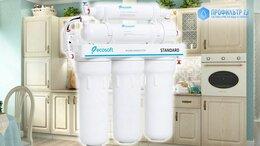 Фильтры для воды и комплектующие - Фильтр очистки воды обратного осмоса экософт…, 0