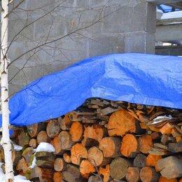 Тенты строительные - Баннер бу Полог Тент строительный, 0