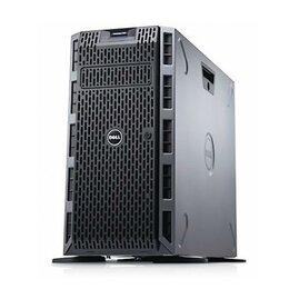 Серверы - Сверхнадежныйк Сервер Dell T320 E5-2470 (8/16 ядер), 0