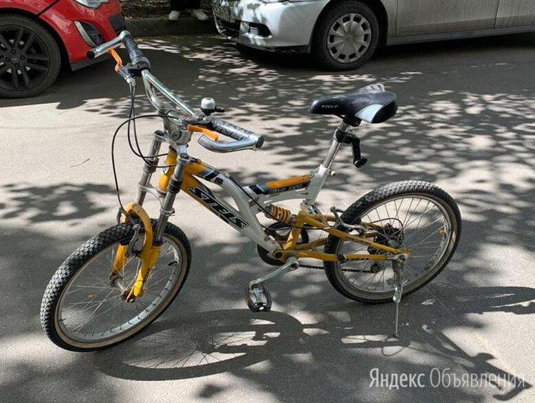 Велосипед stels детский/подростковый по цене 4300₽ - Велосипеды, фото 0