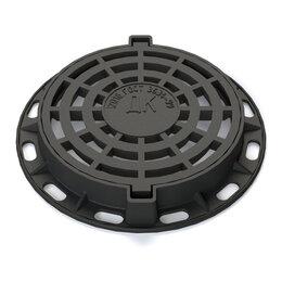 Электромагнитные клапаны - Дождеприёмник ДМ(С250)-1-58 ГОСТ 3634-99 (круглый), 0