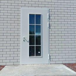 Входные двери - Дверь входная АНГЛИЯ-2 изготовление металлическая сталь 2мм, 0