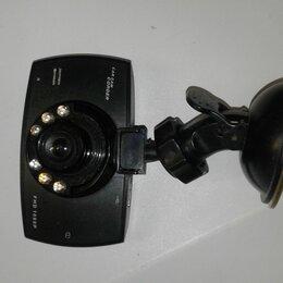 Видеорегистраторы - Автомобильный видеорегистратор , 0
