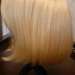 Аксессуары для волос - Парик Hivision Collection HM-157, 0