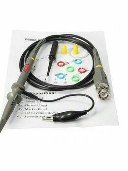 Измерительные инструменты и приборы - Щуп для осциллографа p6100, 0