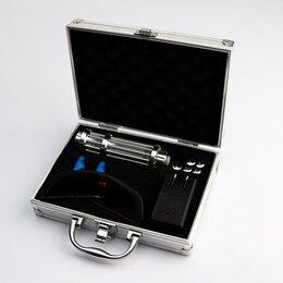Интерактивные доски и аксессуары - Лазерная указка,  акк 16340 2 шт, 1200мАч, 450 нм; 50000 mW, дальность 5 км, 0