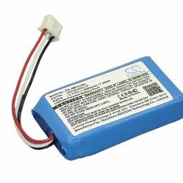 Запчасти к аудио- и видеотехнике - Аккумуляторная батарея CS-JMF210SL для JBL Flip 2 (2013) 2000mAh 7.4Wh, 0