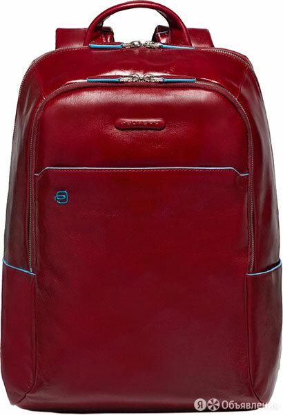 Рюкзак Piquadro CA3214B2/R по цене 36900₽ - Дорожные и спортивные сумки, фото 0