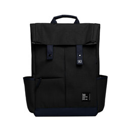 Рюкзаки, ранцы, сумки - Рюкзак UREVO Energy College Leisure Backpack (Чёрный), 0