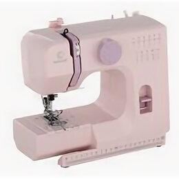 Швейные машины - 4 Швейная машинка COMFORT, 0