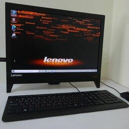 """Моноблоки - Моноблок Lenovo ideacentre 310-20IAP 19.5"""", 0"""