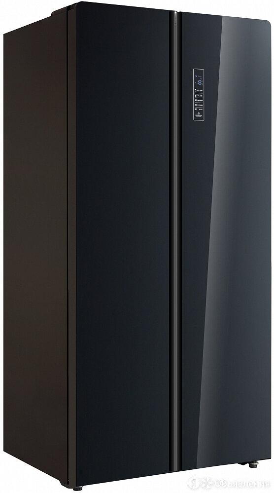 Холодильник Korting KNFS 91797 GN по цене 80980₽ - Холодильники, фото 0