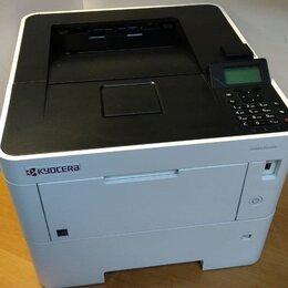 Принтеры, сканеры и МФУ - Лазерный принтер Kyocera Ecosys P3145dn, 0