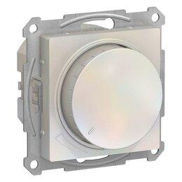Радиаторы - Механизм светорегулятора поворотно-нажимного…, 0