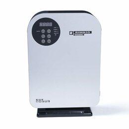 Ионизаторы - Озонатор-ионизатор для воды, воздуха и продуктов RAWMID Modern RMO-04, бытовой, 0