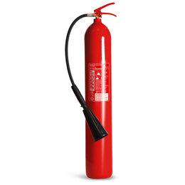 Противопожарное оборудование и комплектующие - Огнетушитель ИНЕЙ ОУ-7 ВСЕ, 0