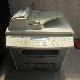 Принтеры, сканеры и МФУ - Мфу samsung scx-4216f, 0