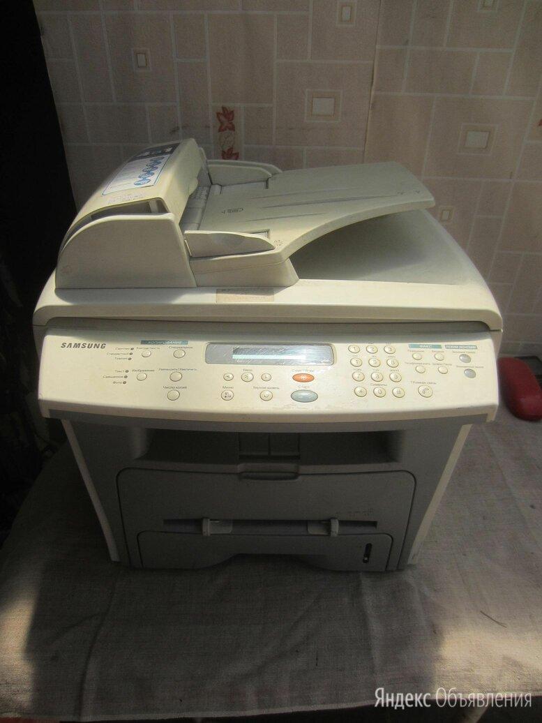 Мфу samsung scx-4216f по цене 500₽ - Принтеры, сканеры и МФУ, фото 0