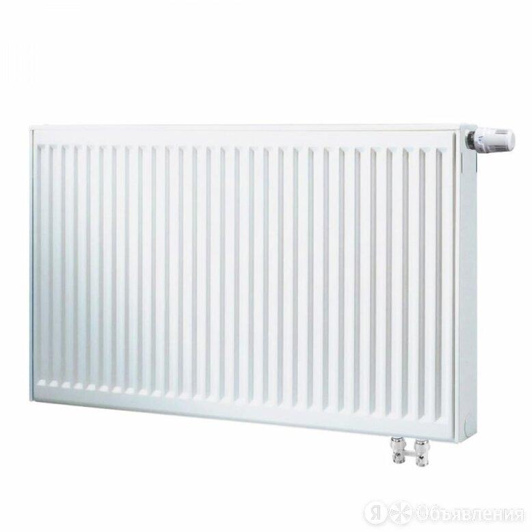 Радиатор Buderus VK-Profil 11/500/1200, re 24 по цене 9429₽ - Радиаторы, фото 0
