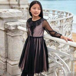 Платья и сарафаны - Платье Mayoral для девочки, 12 лет, 0