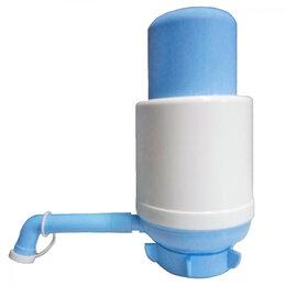 Кулеры для воды и питьевые фонтанчики - Механическая помпа VATTEN №5, 0