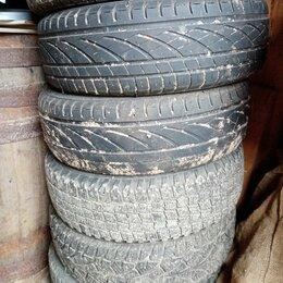 Шины, диски и комплектующие - Резина летняя|зимняя r13 175/70 с-140, 0