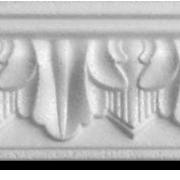 Плинтусы, пороги и комплектующие - Плинтус потолочный 2000*36*56мм 2л-557 (70), 0