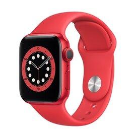 Умные часы и браслеты - Apple Watch 6 40 mm  Новые Ростест, 0