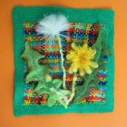 Рукоделие, поделки и сопутствующие товары - Декоративные накладные карманы для детской одежды., 0