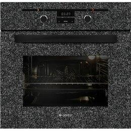 Духовые шкафы - Электрический духовой шкаф GEFEST ДА 622-02 К43, 0