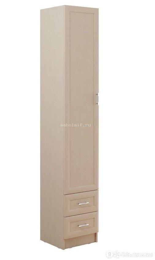 Пенал закрытый Вега по цене 6530₽ - Шкафы, стенки, гарнитуры, фото 0