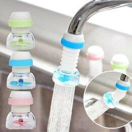 Краны для воды - Регулируемый удлинитель водяного крана, зелёный, 0