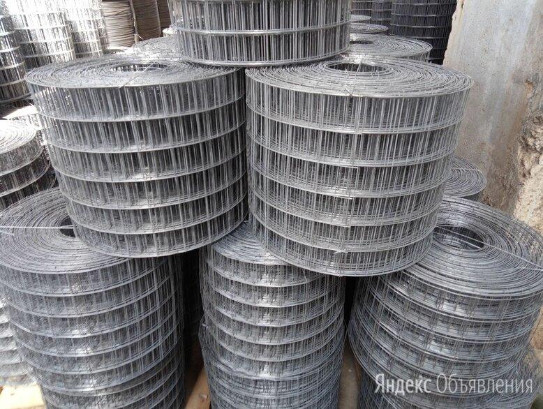Сетка сварная в рулонах по цене 50₽ - Сетки и решетки, фото 0