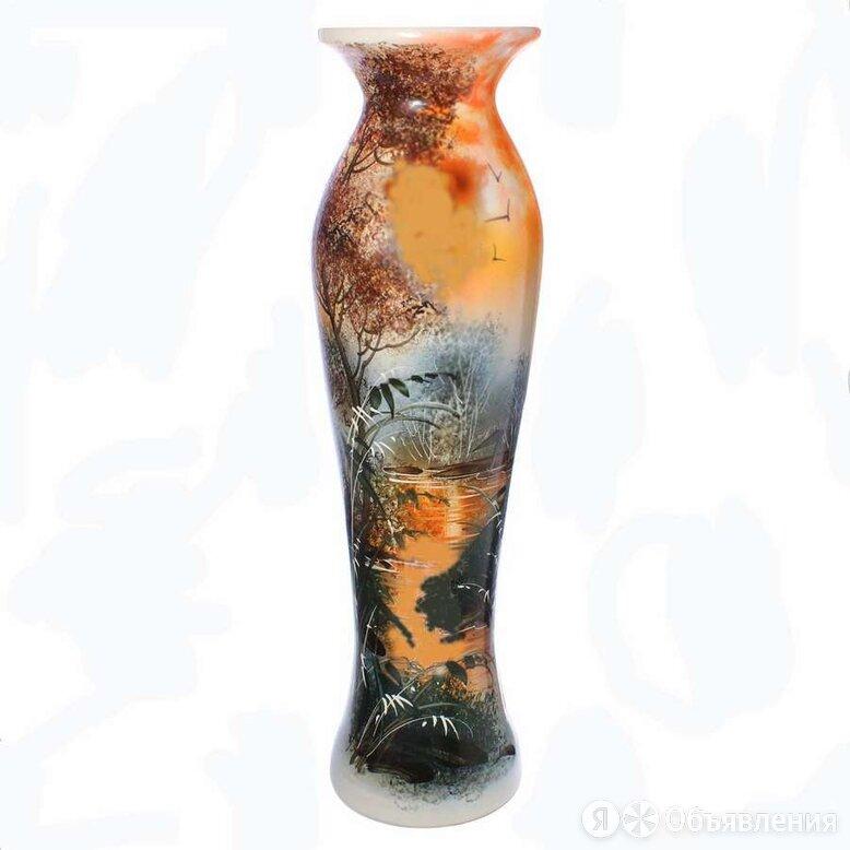 Напольная ваза Анита по цене 1600₽ - Столы и столики, фото 0