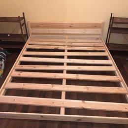 Кровати - Основание кровати, 0