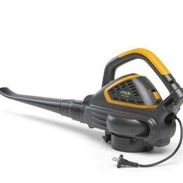 Воздуходувки и садовые пылесосы - Воздуходувка stiga SBL 2600, 0