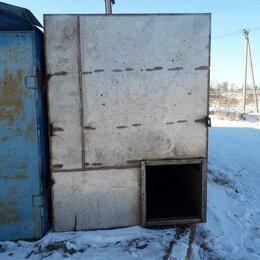 Баки - Продам резервуар ., 0