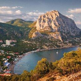 Путешествия - Тур в Крым, 0