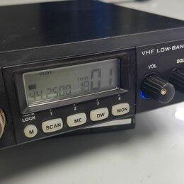 Рации - Рации Low Band (41-48 МГц) TTI TX-410, 0