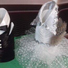 Платья -  свадебные костюмы для  шампанского, 0
