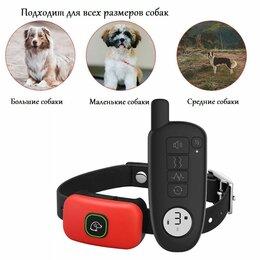 Аксессуары для амуниции и дрессировки  - Электронный ошейник для дрессировки собак, 0