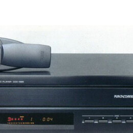 CD-проигрыватели - CD-плеер и чейнджер Yamaha CDC-565 Japan, 0