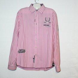 Рубашки - Рубашка Camp David итальянская серия XXL, 0