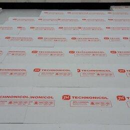 Изоляционные материалы - Пенополистирол ТехноНИКОЛЬ XPS  CARBON ECO 1180х580х100мм, 0
