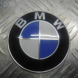 Кузовные запчасти - Эмблема   на BMW E63, 0