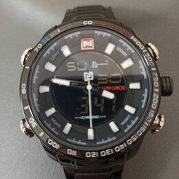 Наручные часы - Наручные часы naviforce eqw-500dbe-1a, 0