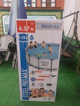 Бассейны - Каркасный басейн Bestwey, 0
