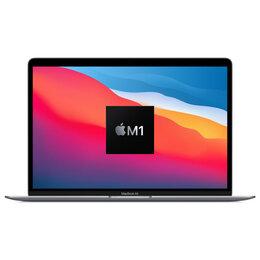 Ноутбуки - Apple MacBook Air 13 2020 M1 16/512Gb (Z1250007M) ЕАС, 0